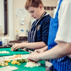 Food Technology at North Gosforth Academy